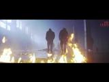 Баста ft. Смоки МО - Музыка Мафия [NR clips]