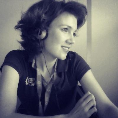 Вероника Баканова