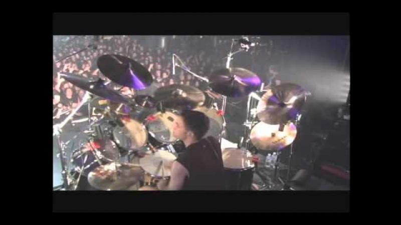 Quo Vadis - Absolution (Yanic Bercier drum footage)