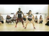 Vybz Kartel  - Ungrateful (Kasia Jukowska &amp Lorenzo Hanna) Dancehall Funk class