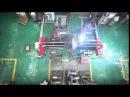 Nordberg производство подъемников для автосервиса