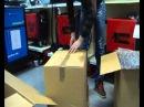 Стенд развал-схождения 3D Hofmann Geoliner 790 - распаковка