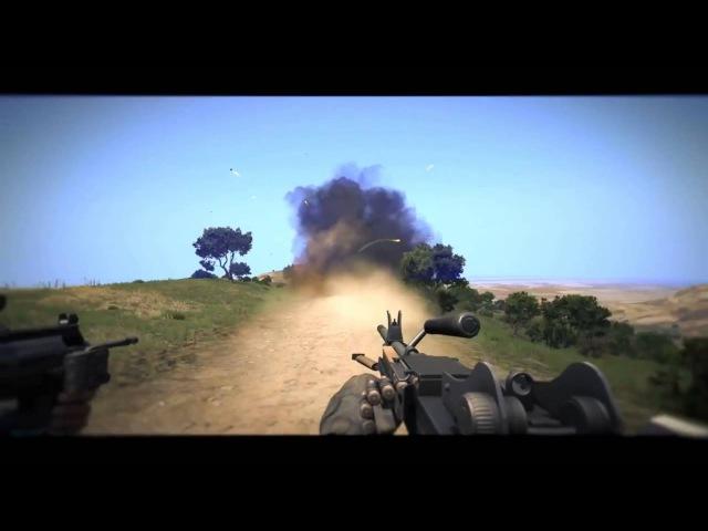 Official Trailer server Max Hardcore 5700 -Arma 3 EPOCH 0.2.5.2 » Freewka.com - Смотреть онлайн в хорощем качестве