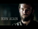 (Vikings) Athelstan Tribute Born Again