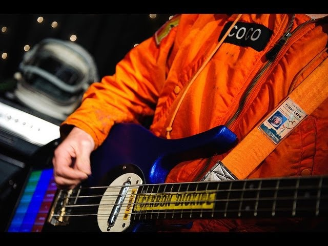 Man Or Astro-Man? - Full Performance (Live on KEXP)