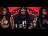 Fat Joe x DJ Khaled x Lil Wayne x A$AP Rocky x French Montana - Yellow Tape (2012)