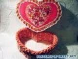 ▬► Послойное плетение из газет. Часть 2. / Layerwise newspaper weaving