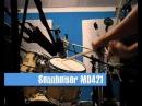 Comparazione Microfoni - Shure SM57, JTS NX8, Sennheiser MD421 - Old School Artisti e Musicisti