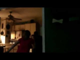 ENTITY  Official Slender Man Movie -  Trailer