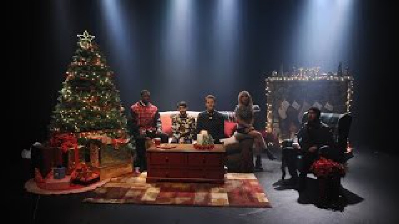 [Official Video] That's Christmas To Me - Pentatonix