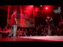 DAM'EN vs L'ETO l FINAL HIP HOP l TEAMKA 2013