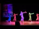танец на военную тему
