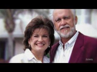 2014 - Leadership: Dexter and Birdie Yager