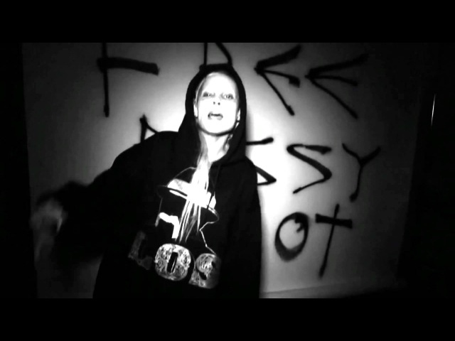 Die Antwoord - Dis Iz Why Im Hot INTRO High Definition (Zef Remix)