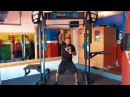 UFC MMA Fighter Thiago the Pit Bull Alves trains harder faster stronger with MoveStrong