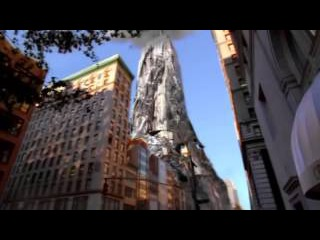 The 10th kingdom trailer | Десятое королевство трейлер