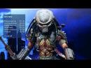 Hot Toys Predator 2 Review
