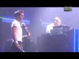 DJ TIESTO - POWER MIX (LIVE AT TMF AWARDS 2005)