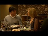 Humour (Strong Language). Peter Serafinowicz - The Couple Who Never Argue (Pre- & Intermediate)