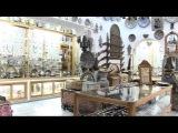 Silver Jewelry Bazar - Tangier, Morocco