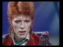 David Bowie-Russell Harty Interview 1973