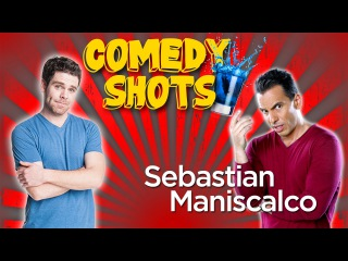 Sebastian Maniscalco: Justice for Lindsay!