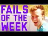 Best Fails of the Week 2 September 2015