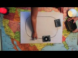 Kid Koala - '8 bit Blues (Chicago to LA to NY)' (Official Video)