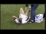 Full Version Adryan' dive play acting - Leeds United 2-0 Derby County - 291114