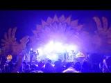 Disclosure Live  Corona Sunsets - Ibiza festival! 29.08.2014! Part 2.