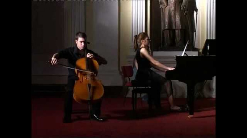 M. Glinka - Nocturne «Separation» М. Глинка - Ноктюрн «Разлука»