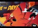 Incredibles 2 Save the Day (Суперсемейка 2)