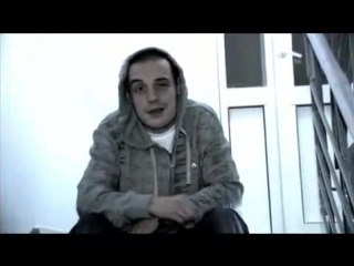 CENTR - Зима (Клип 2009)