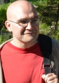 Олег Lapshin