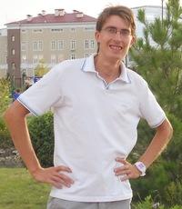 Алексей Вангаев