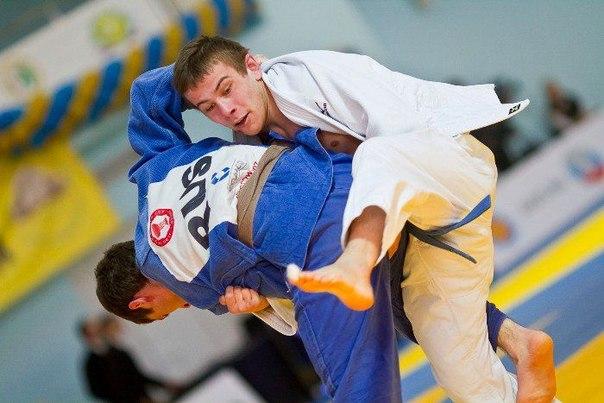 Этика  и правила поведения спортсмена во время тренировки по Дзюдо