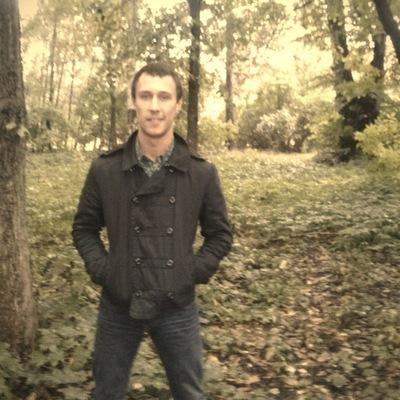 Alexey Terehov