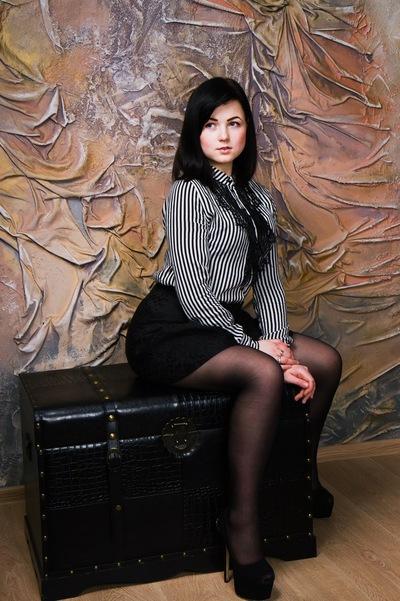 Алёна Тяжлова