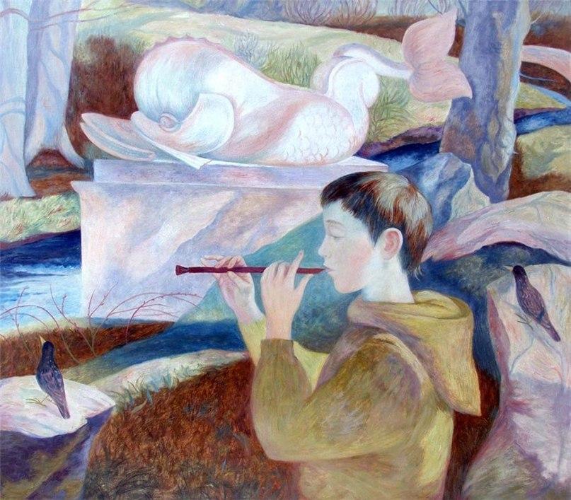 "Лариса Миллер и ее ""стихи гуськом"" ( избранное ) - Страница 3 RowhOGfPs54"