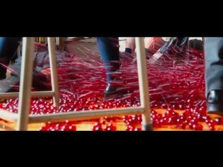 Страшная воля богов (русский трейлер / премьера РФ: 23 апреля 2015) 2014,ужасы,Япония,18+