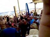Bora Bora Beach, Ibiza
