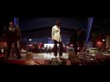 Five Letters - Crazy Man(Fan Video OST Pulp Fiction