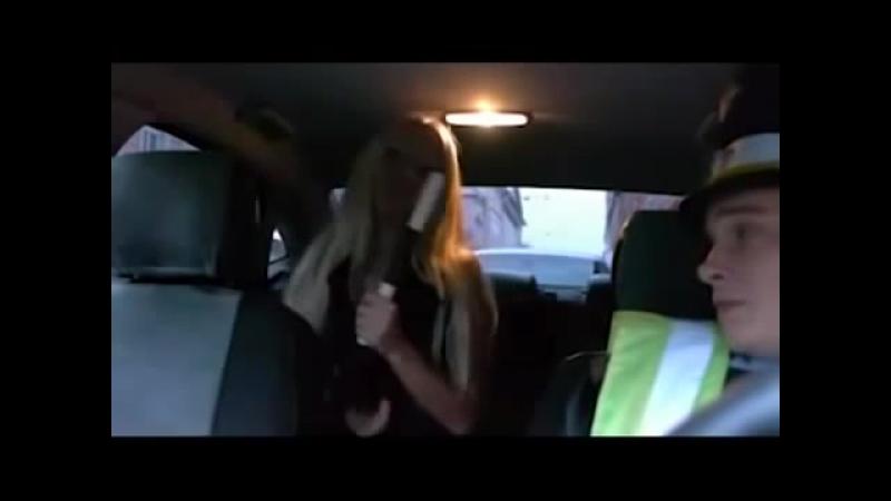 Блондинка катя видео