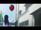 город в котором ты живёшь(аниме клип,романтика)