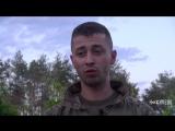 Не убивайте меня я русский Как Бойцы 92-й ОМБр взяли в плен двух российских спецназовцев ГРУ