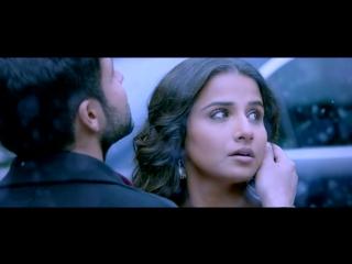 Любимая сцена из фильма Наша неполная история Hamari Adhuri Kahani - откровения Арава и Васудхи