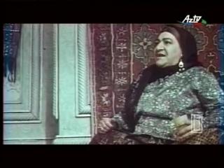 Qaynana (1978) gelin menim supurgemdir