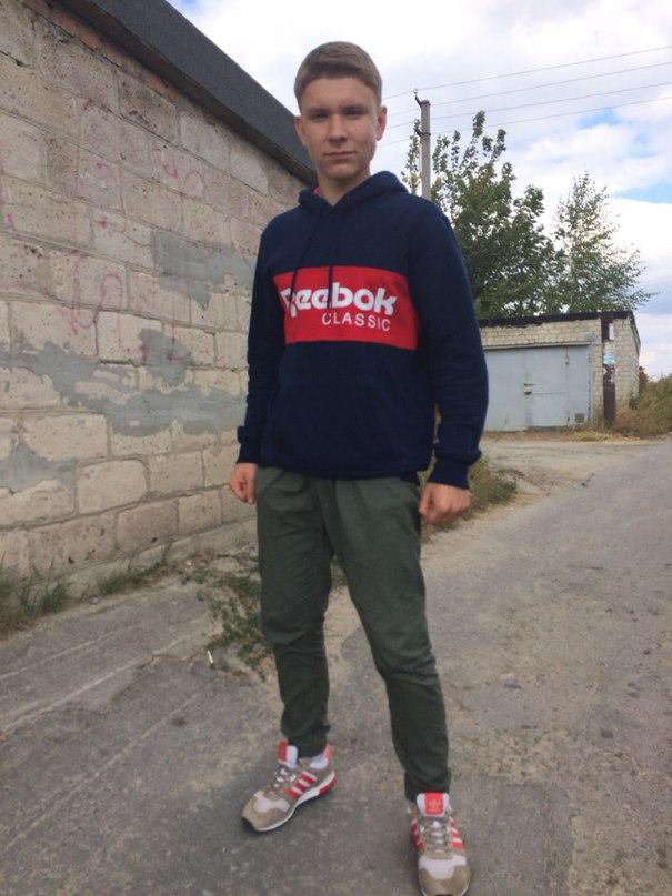 Николай Малиновский  