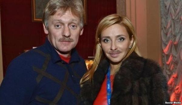 Жена пресс-секретаря Путина рассказала, как закупилась в Париже сырами и колбасами - Цензор.НЕТ 8604