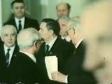 1983 Юрий Андропов (Исторические хроники)